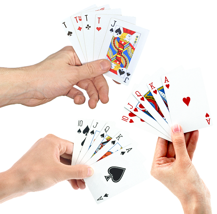 The Ultimate Poker Guide: Let's know how to get started!