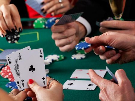 Here Are The 5 Tips And Tricks For Playing And Winning Poker Games?