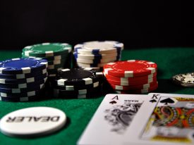 Private Poker- New Games to Try Out this Season
