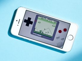 10 Must Have Games for IPhone