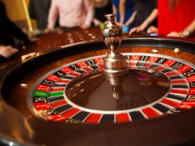 The Lure of Casino Gambling