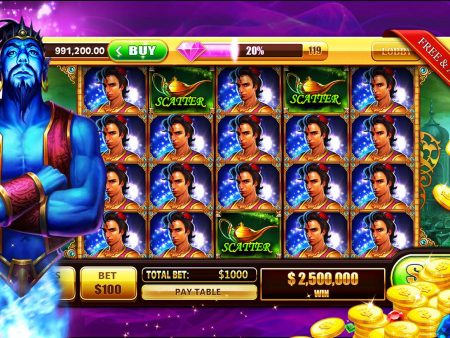 Play Video Slots For Free And Find The World's Best Online Video Slots