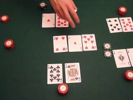 All-inclusive poker tips and strategies guidelines