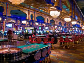 Three Unusual Ways To Beat The Roulette In The Casino