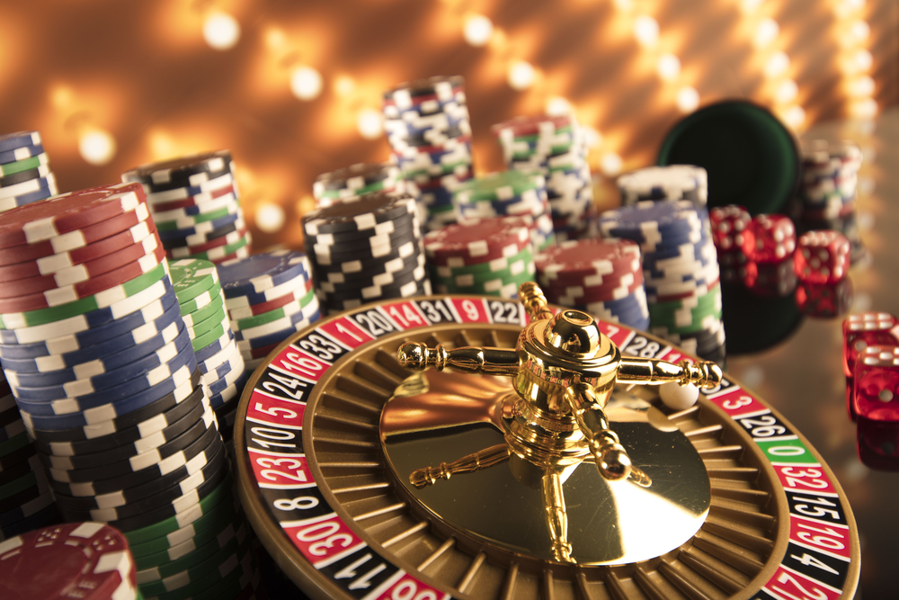How To Win Roulette Machines