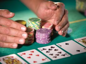 Limit Holdem Ring Game Strategy