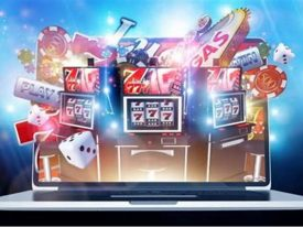 Why Online Casinos Are Not Boring