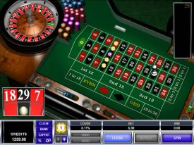 Brief Winning Tutorial About Online Roulette For Different Gamblers