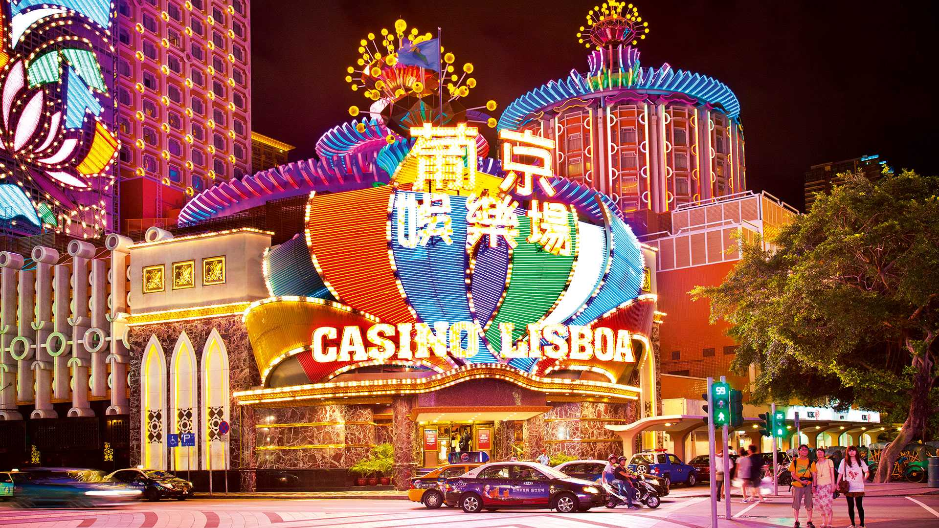 Online Casinos Are One Of The Most Played Recreational Activities For Many People