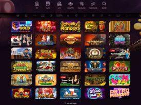 Crazy Vegas Casino Review Canada