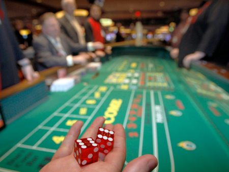 Casino Craps – Basic Rules of Craps and Craps Game Strategy