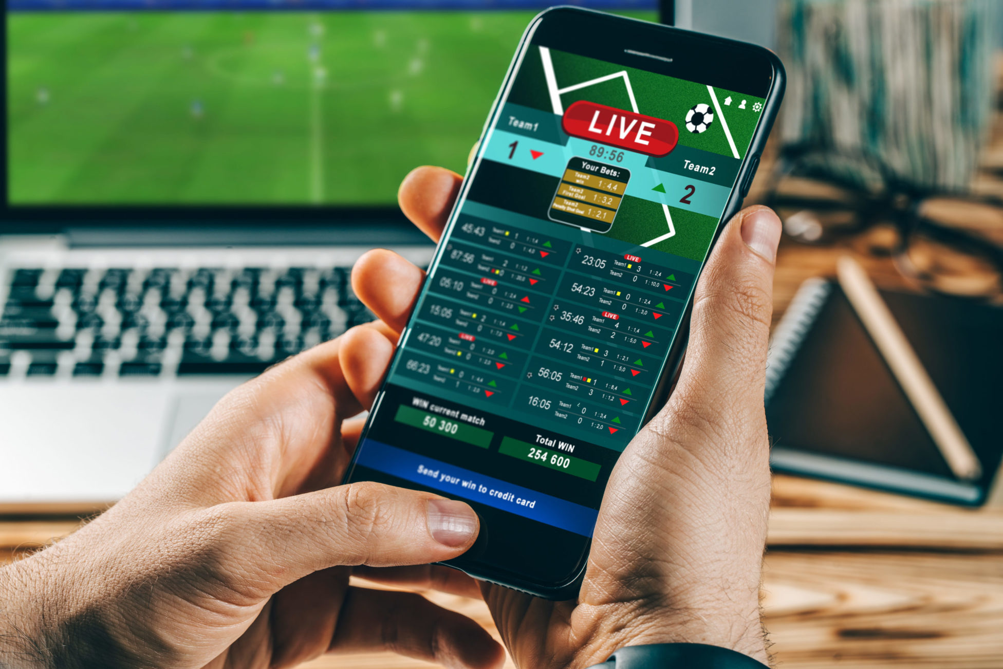 Why It Essential To Play Online Sports On a Certified Platform?