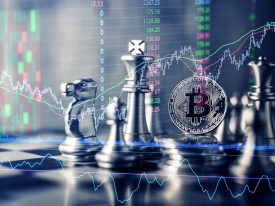 Crypto Trading Vs Online Gambling