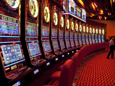 Affordable Casino Hotels Staying In America The Affordable Way