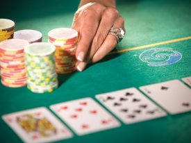 Getting To Know More About Poker Strategies