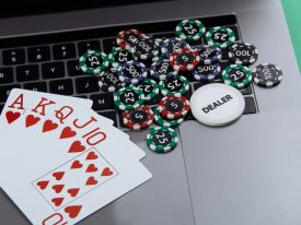 The Importance Of Finding A Good Sports Betting System