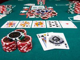 Casino Online A New Way To Enjoy Gambling