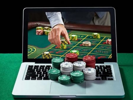 How Legalized Online Gambling Is Better For Society