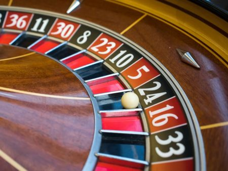 Free Online Gambling Games: Free Roulette_games