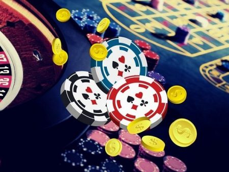 Golden Casino The Best Online Gaming Experience